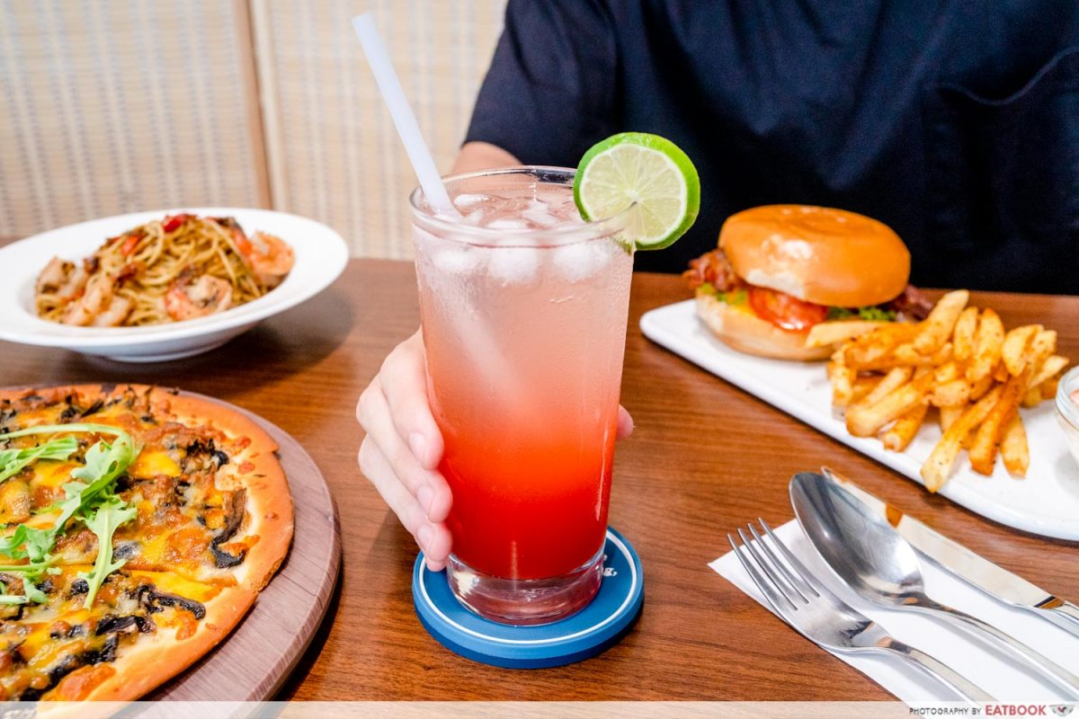 harry's delivery singapore sling