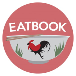 About EatBook