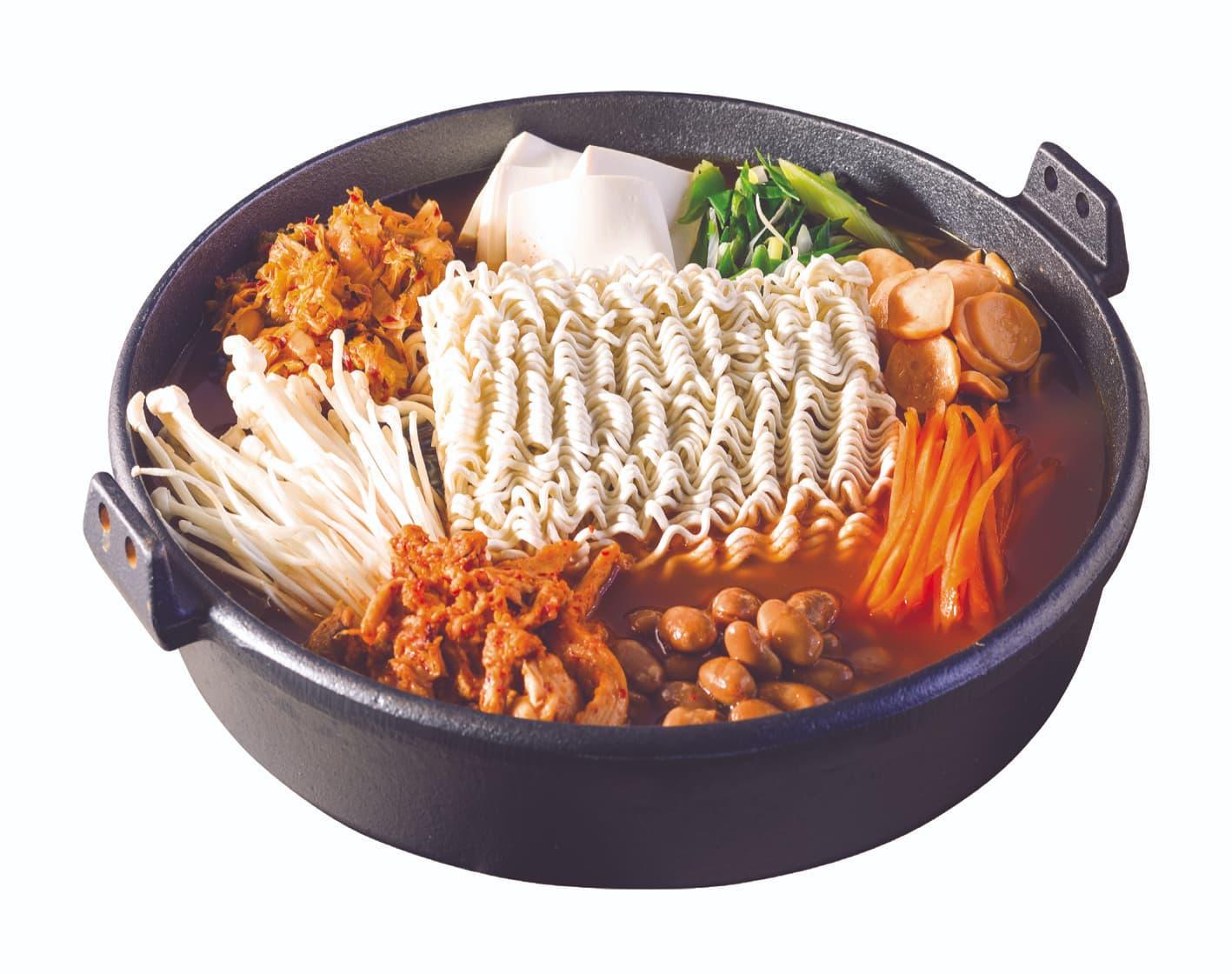 kimchi stew 7-eleven