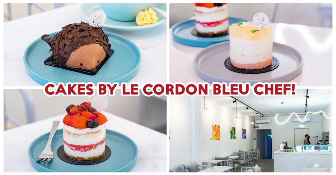 La Vie - Feature image