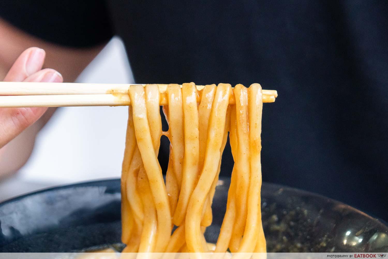 Maruhachi Donburi & Curry - udon