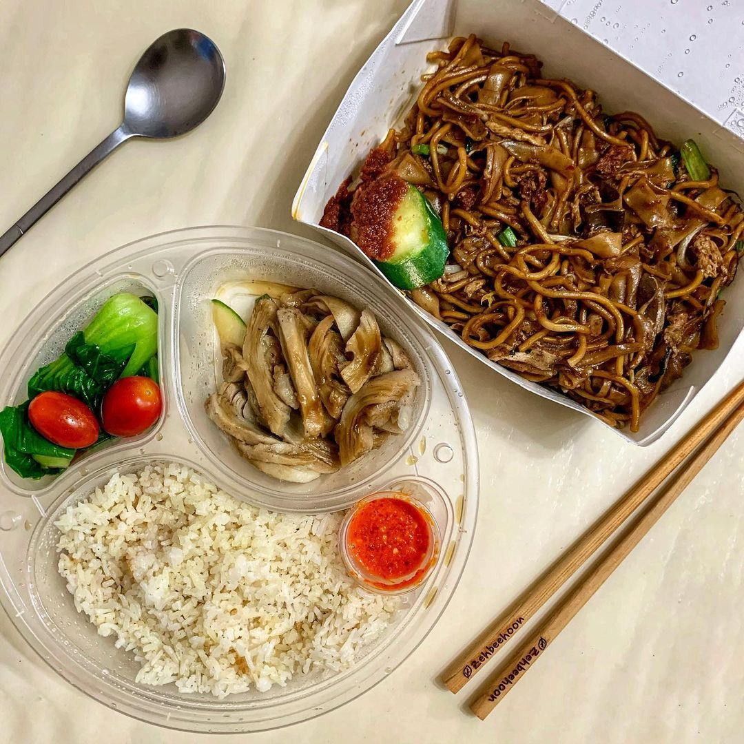 vegetarian food delivery - sofood