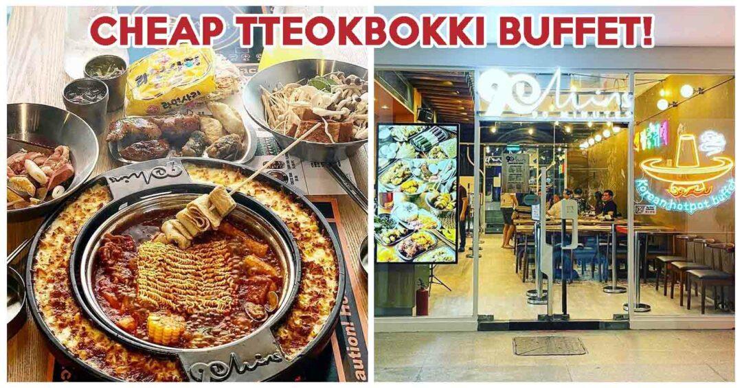 90 minutes tteokbokki hotpot cover 2