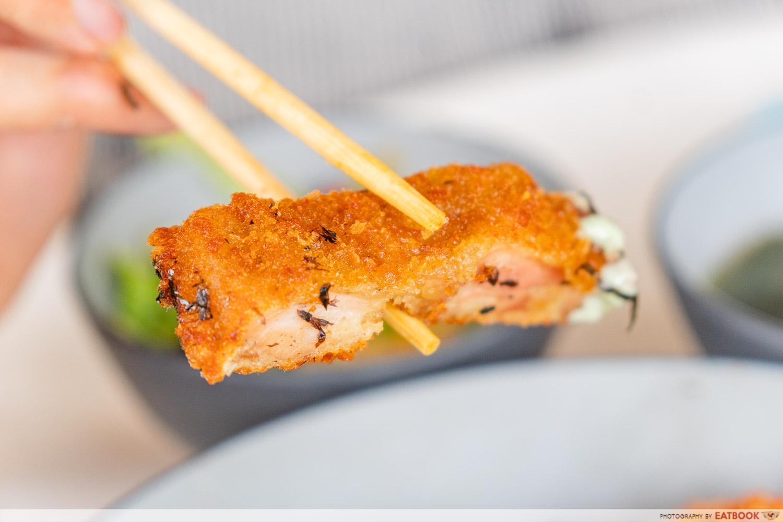 Donburi No Tatsujin - chicken katsu