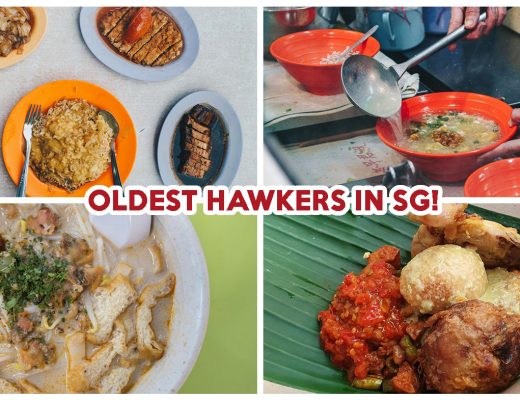 oldest hawkers in singapore