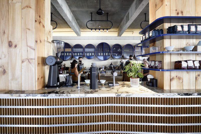 common man coffee roasters - filter coffee bar