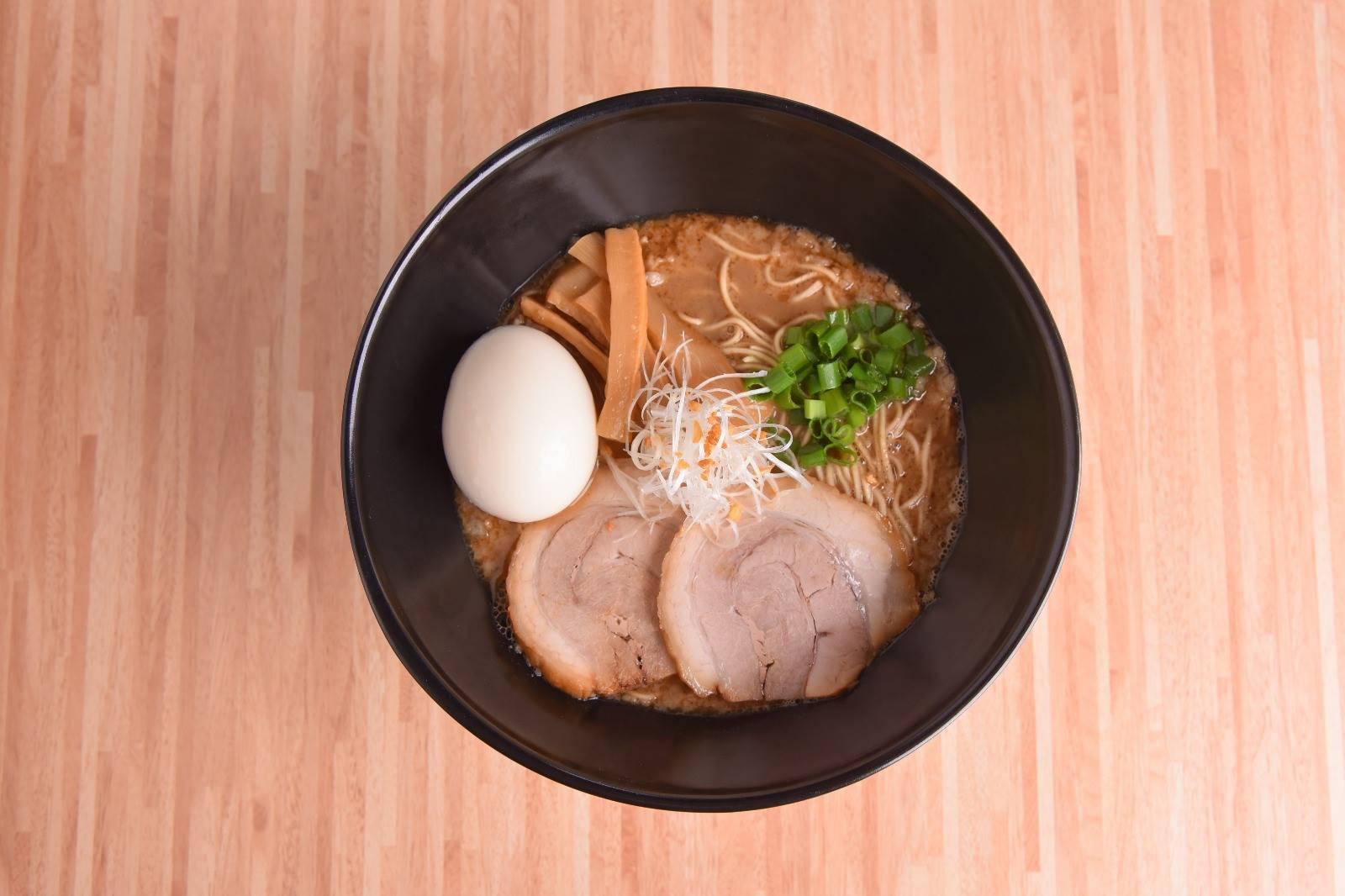 IPPUDO 1-for-1 Tanjong Pagar - Bonito Tonkotsu