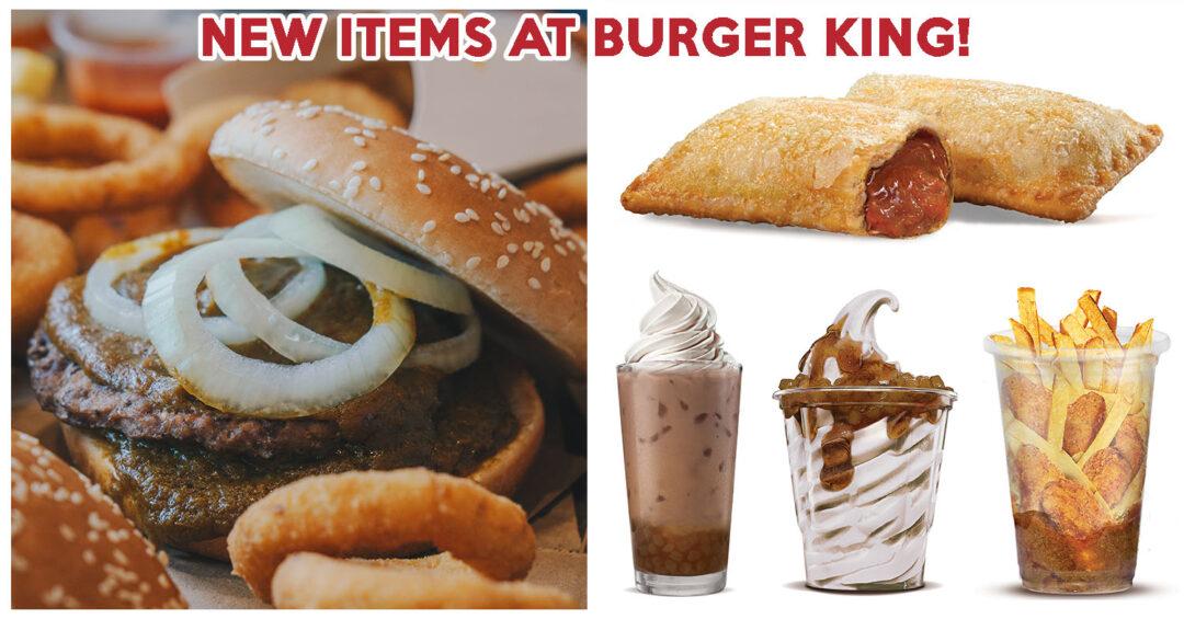 burger king rendang burger 2021 - feature image