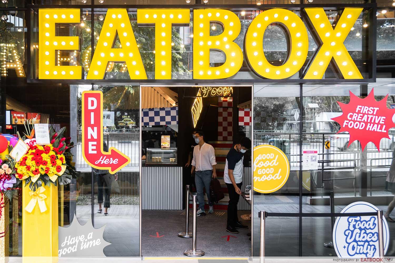 eatbox 2021 - tekka place
