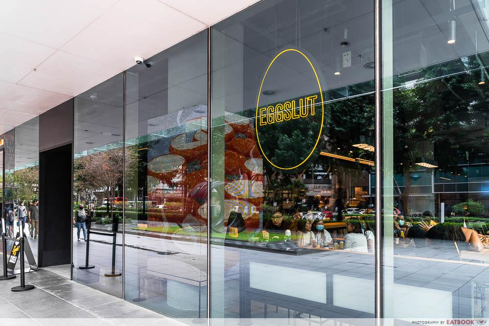 eggslut - storefront