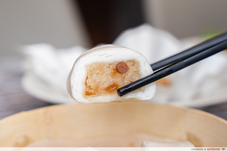 glutinous rice roll