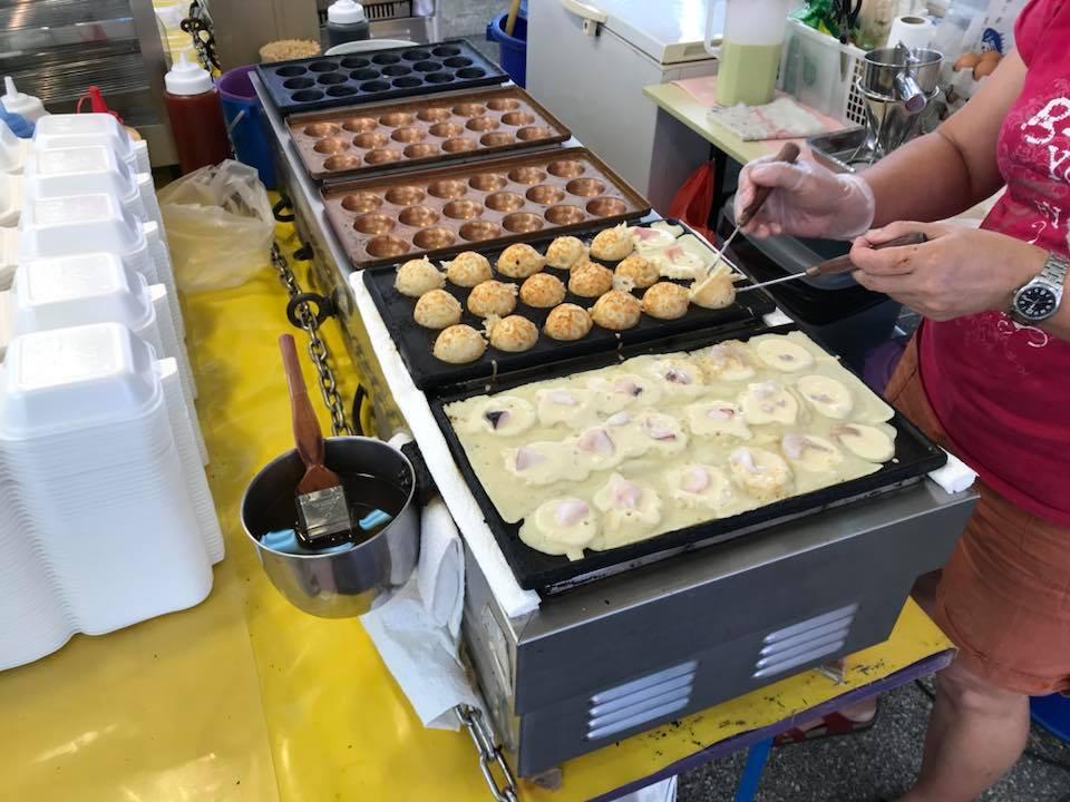 pasar malam takoyaki jayz snacks