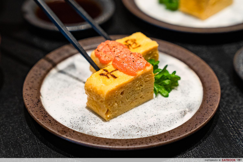 sen ryo tamagoyaki