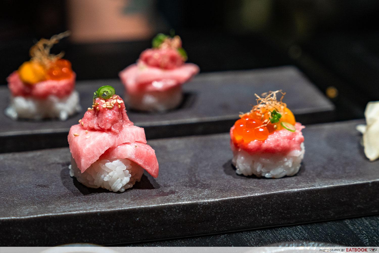 shokunin sushi