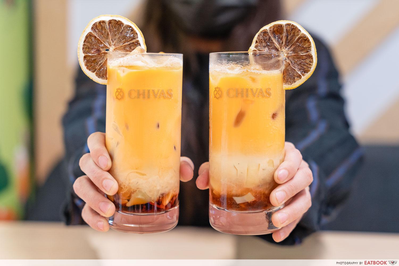 thai cocktails fairprice hyper