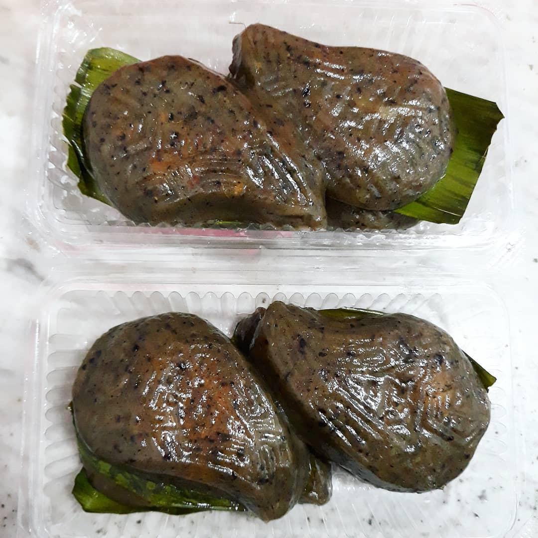 CHI KAK KUEH RARE HAWKER FOOD