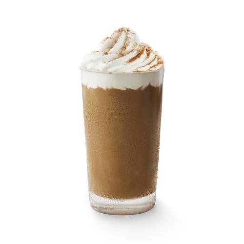 McDonald's kopi frappe