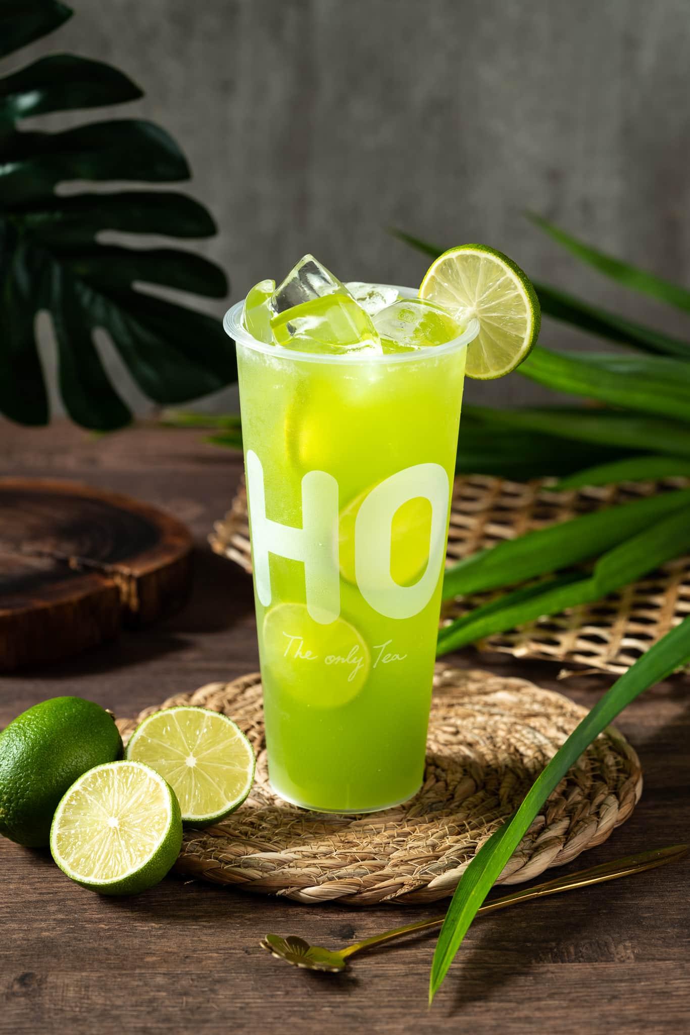 LiHO lime