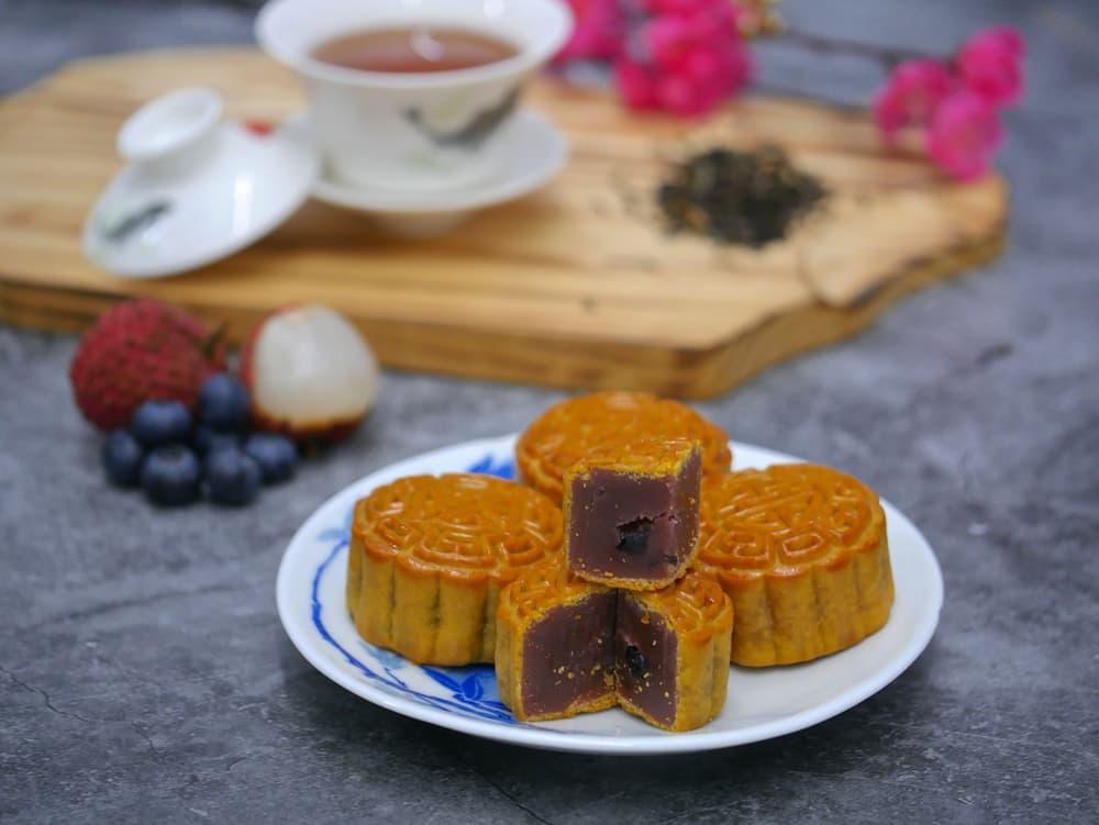 mooncakes joy luck teahouse