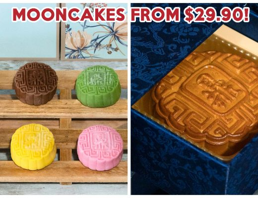 affordable mooncakes