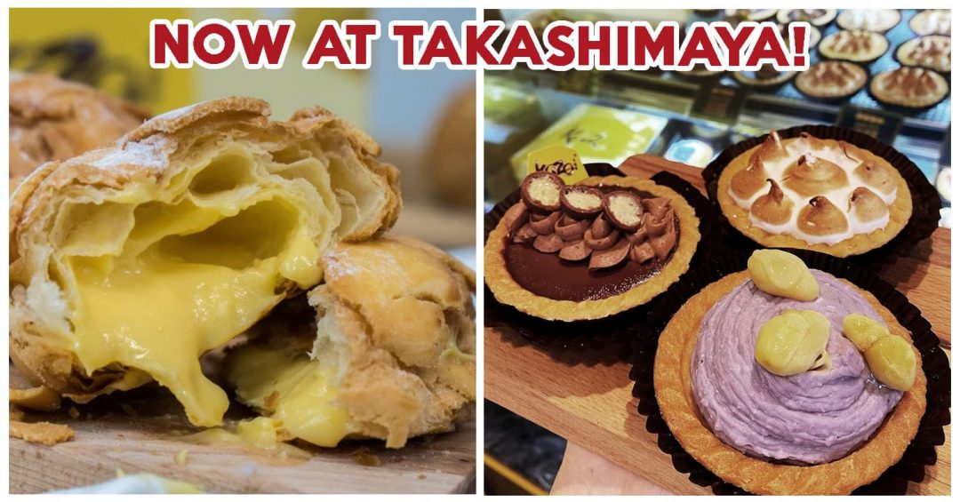 feature image for kazo taiwanese bakery