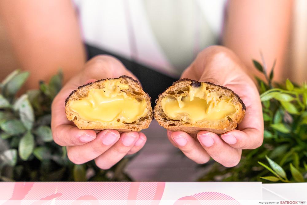 kele - mango chocolate