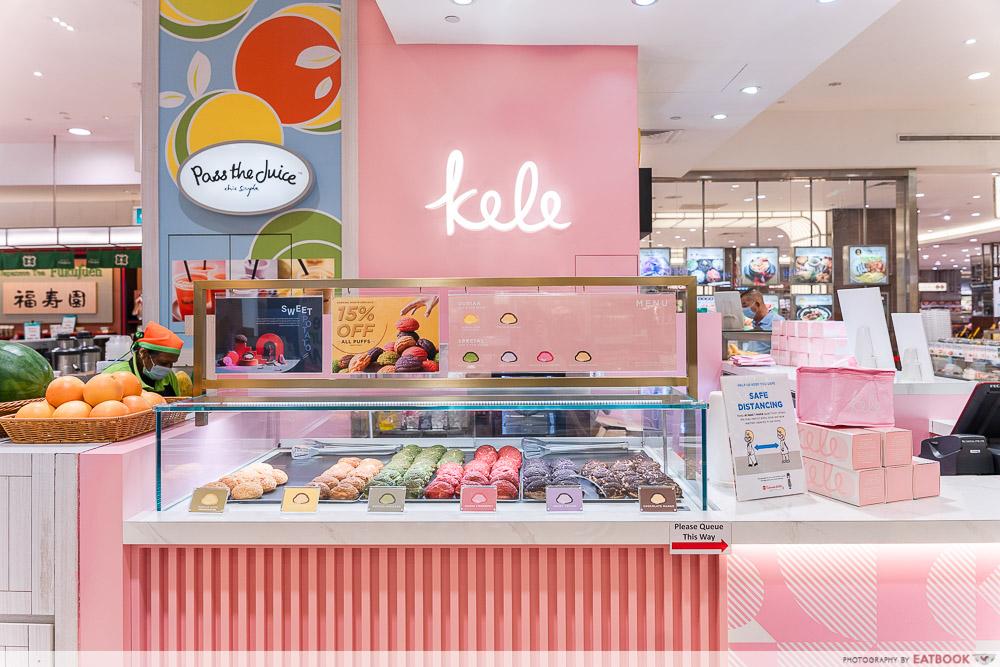 kele - storefront