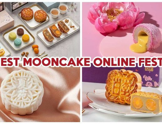 mooncake delivery oddle eats