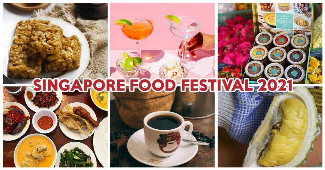 singapore food festival 2021 - cover