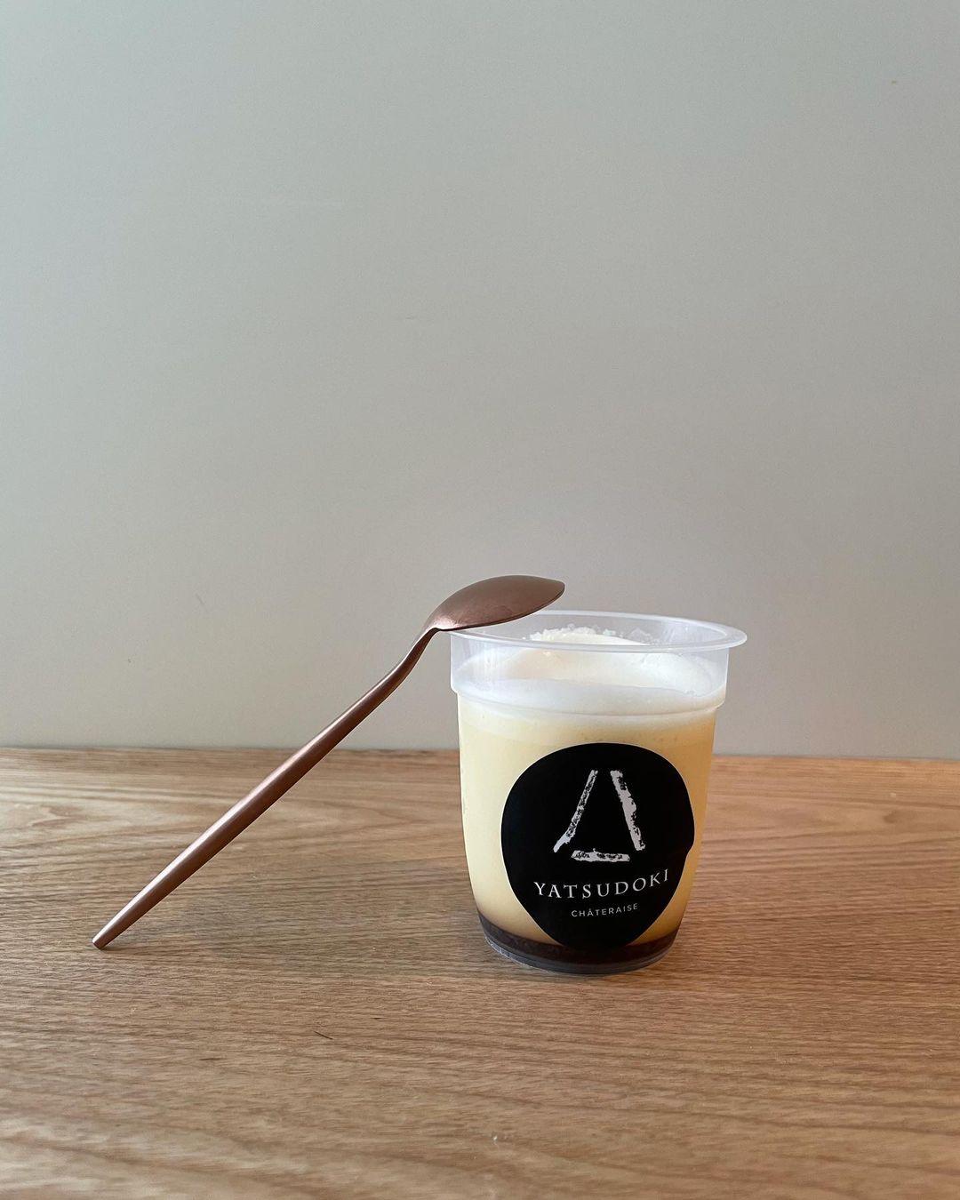 yatsudoki - pudding