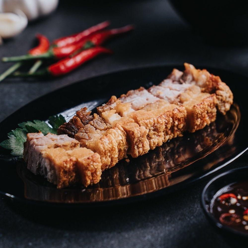 moo station thai food singapore