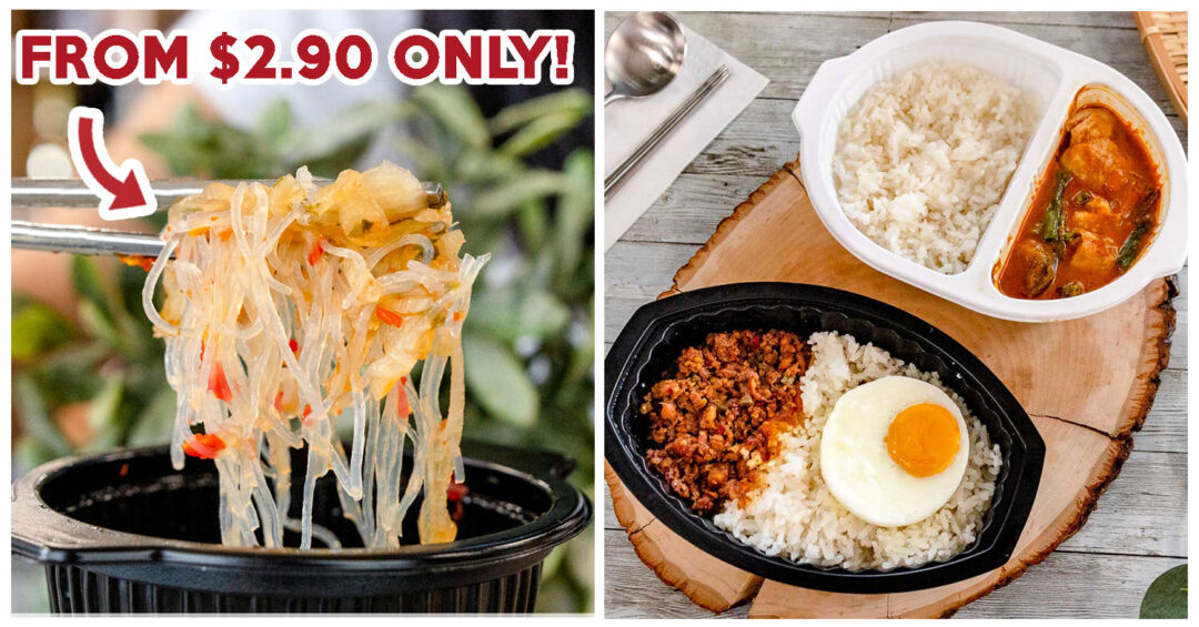 7-eleven thai food - feature image