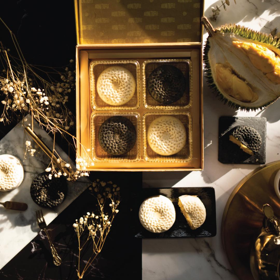 aroma truffle ecapitamall mooncake online