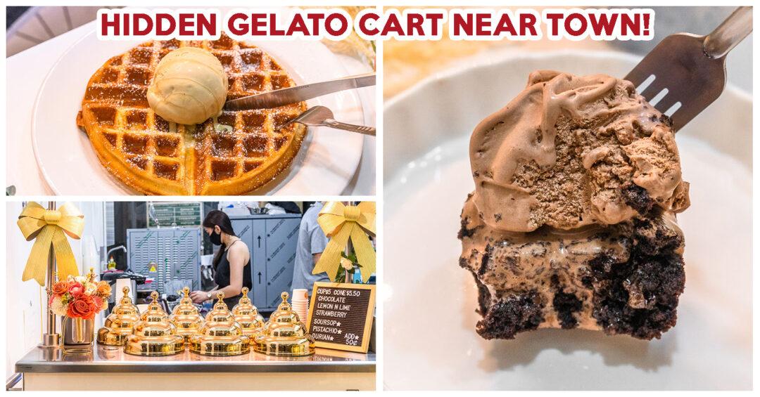 celines gelato review