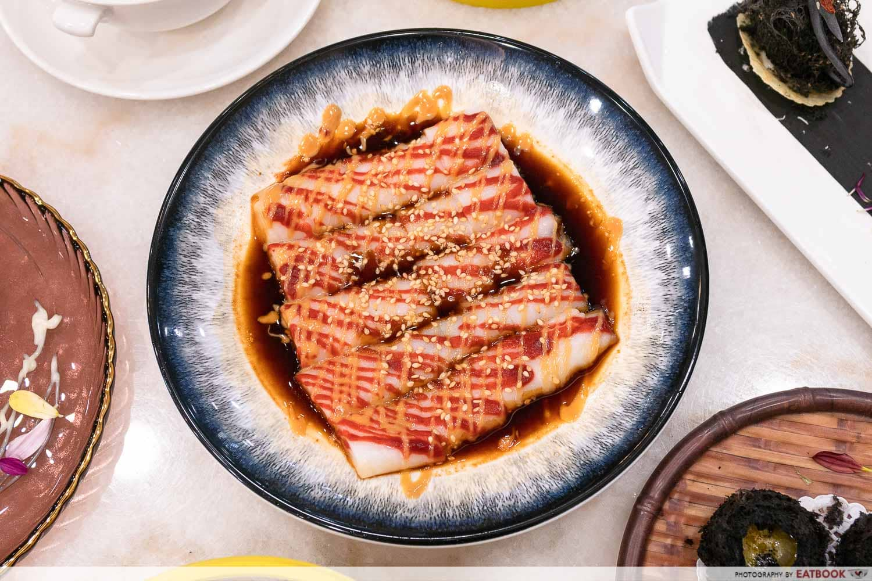 HK rice rolls