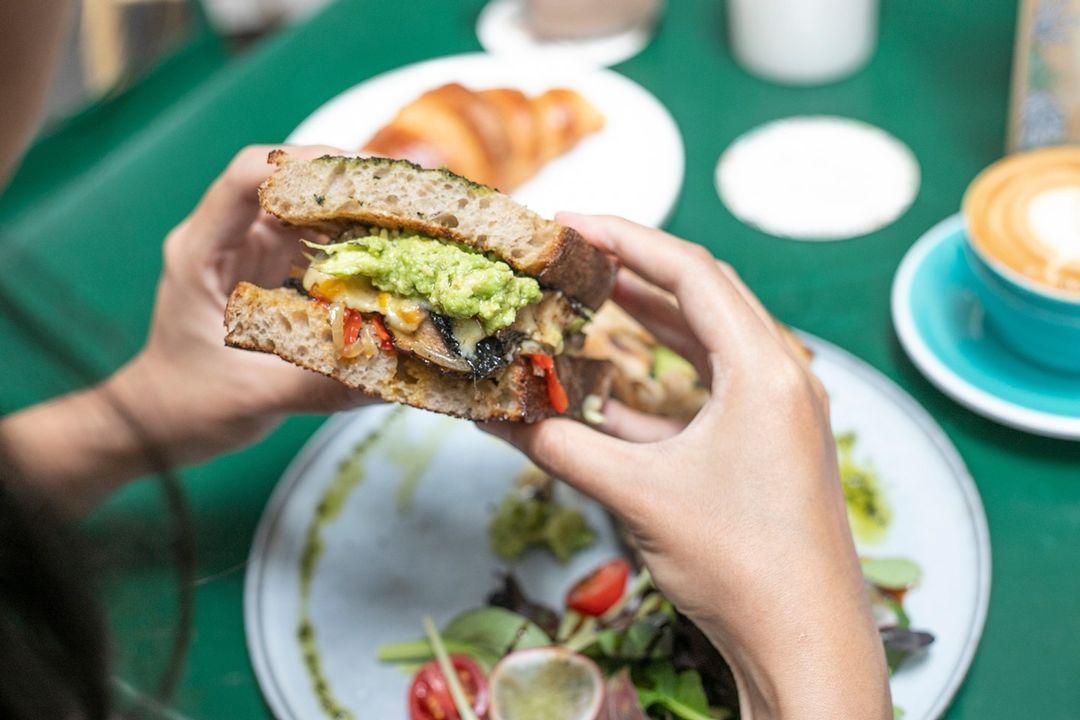 New restaurants in September - carrotsticks and cravings