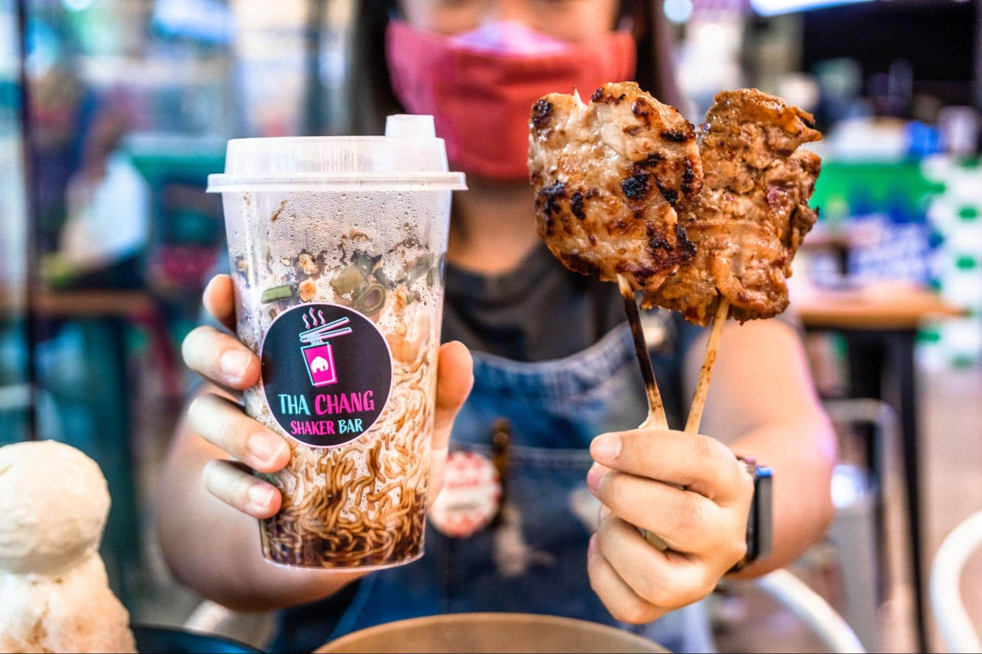 New restaurants in September - eatbox thachang