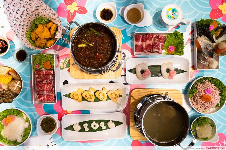 New restaurants in September - kumoya