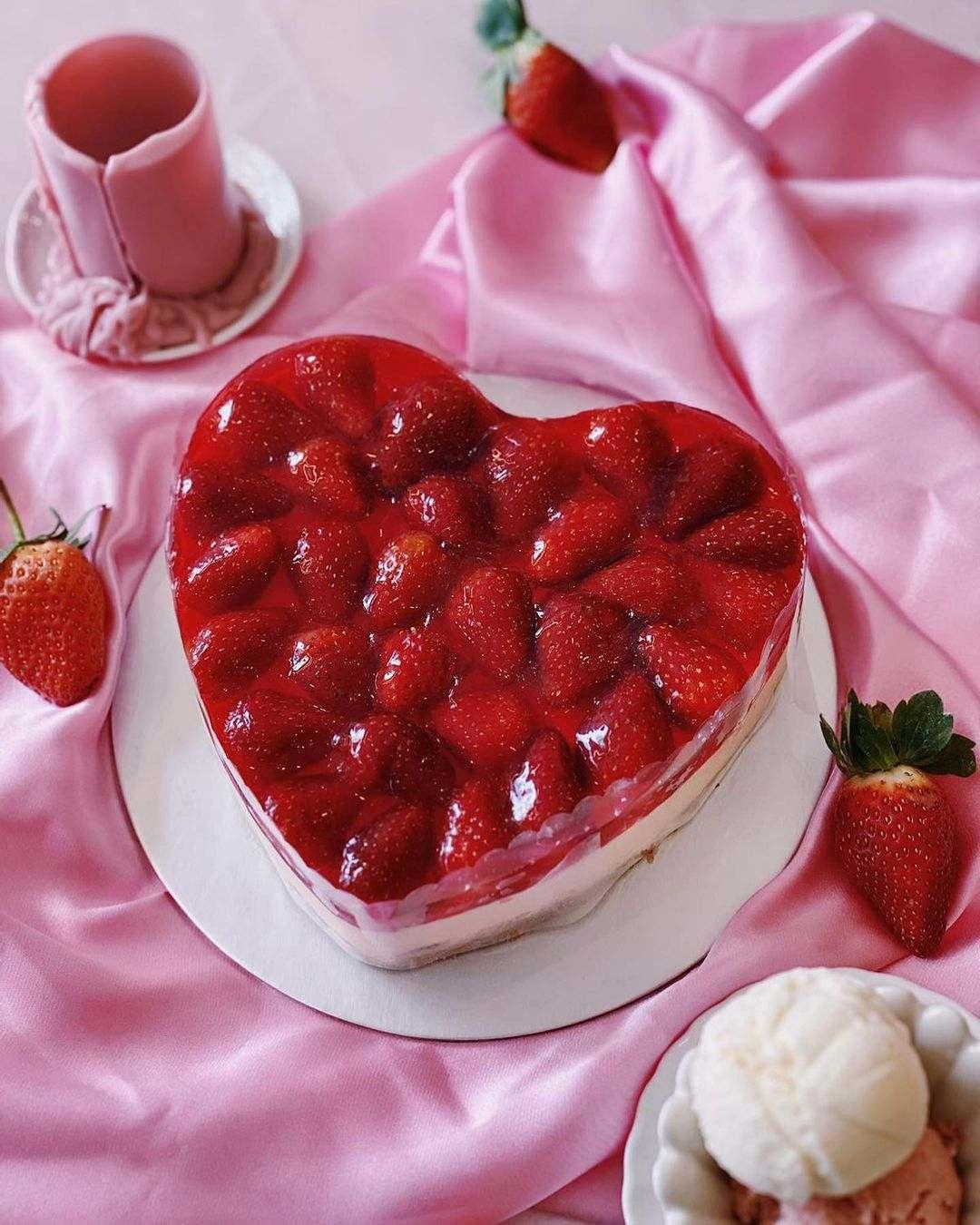 Tanjong Pagar cakespade