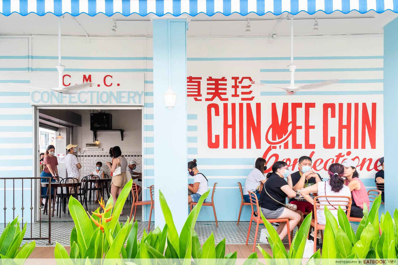 chin mee chin - outdoor