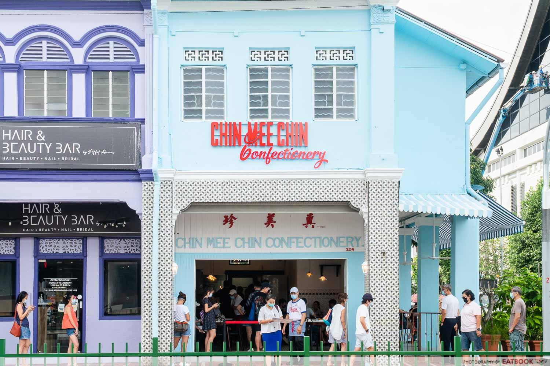 chin mee chin - storefront