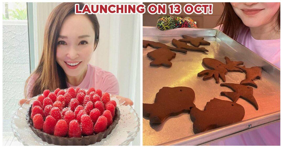 fann wong bakery fanntasty cover image