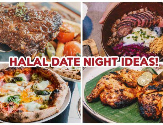 halal date night ideas