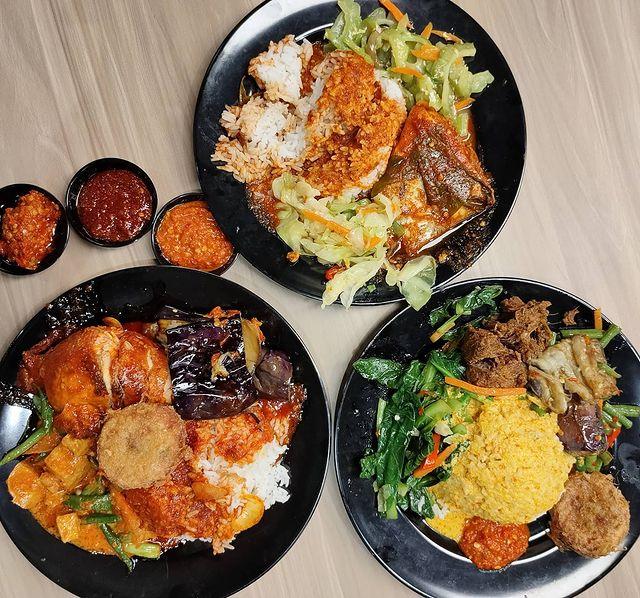 Hjh Maimunah Restaurant