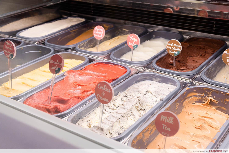 softhaus - ice cream