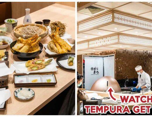 tempura makino - cover