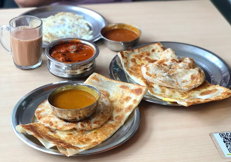 casuarina curry prata