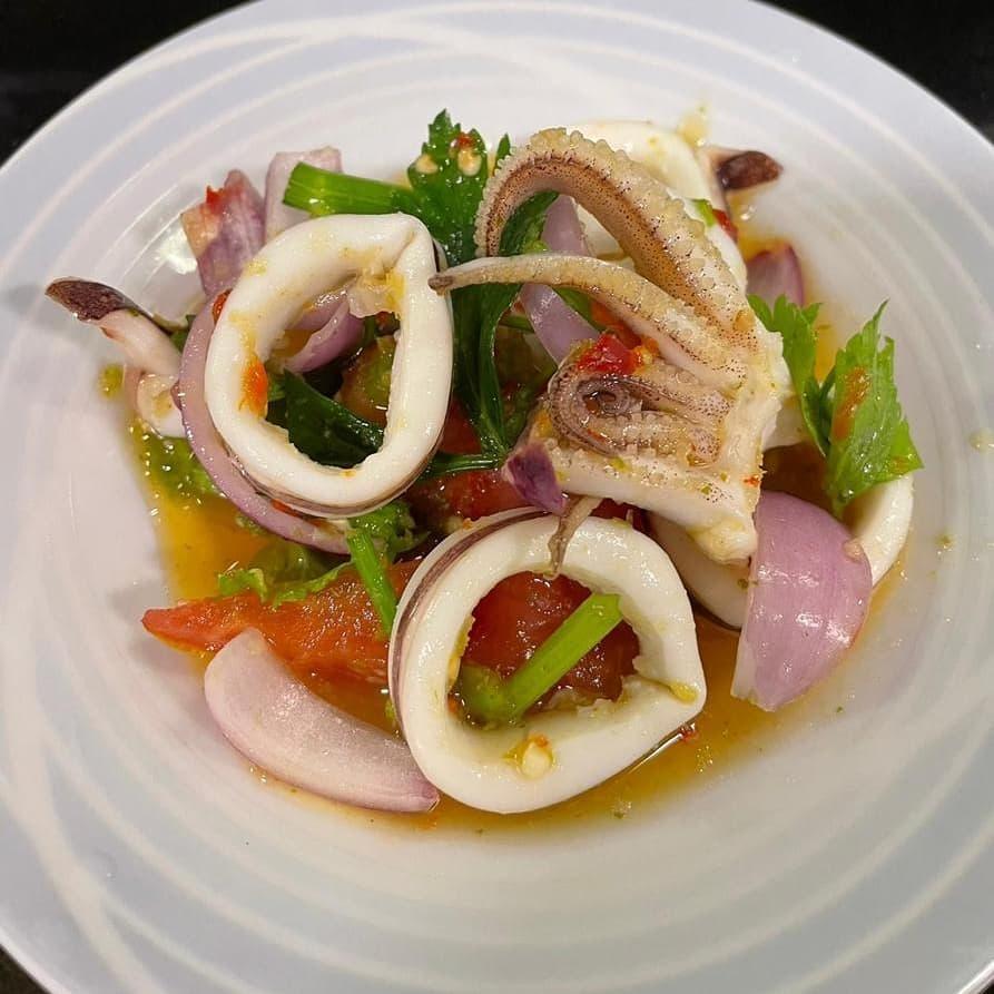 yummy yum by ta lad squid