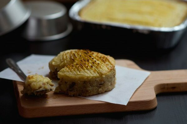 Don shepherd's pie