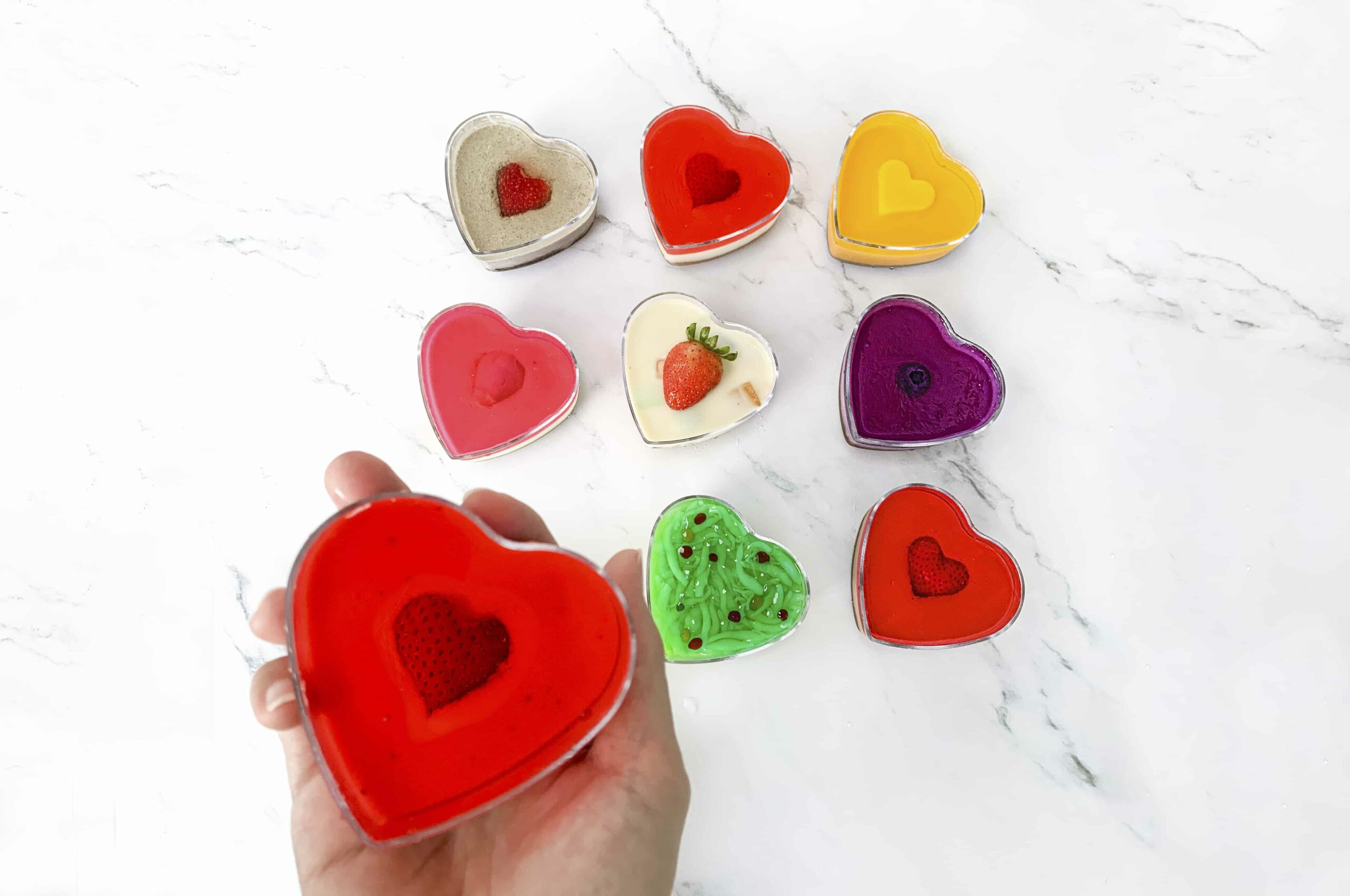 the jelly hearts deal